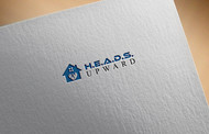 H.E.A.D.S. Upward Logo - Entry #224