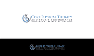 Core Physical Therapy and Sports Performance Logo - Entry #168
