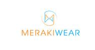 Meraki Wear Logo - Entry #328