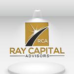 Ray Capital Advisors Logo - Entry #454