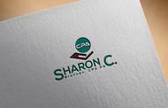 Sharon C. Brannan, CPA PA Logo - Entry #201