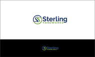 Sterling Yardworks Logo - Entry #54