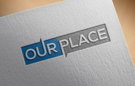 OUR PLACE Logo - Entry #55