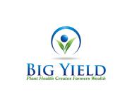 Big Yield Logo - Entry #93