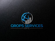 QROPS Services OPC Logo - Entry #26