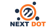 Next Dot Logo - Entry #242