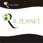 R Planet Logo design - Entry #27