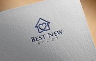 Best New Buddy  Logo - Entry #54