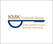 KMK Financial Group Logo - Entry #128