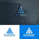 Blueprint Wealth Advisors Logo - Entry #84