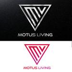 Motus Living Logo - Entry #147