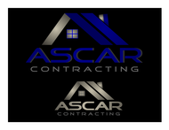 ASCAR Contracting Logo - Entry #15