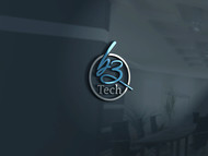 B3 Tech Logo - Entry #45