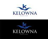 Kelowna Yacht Club Logo - Entry #59