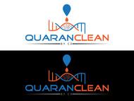 QuaranClean Logo - Entry #98
