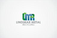 Lindimar Metal Recycling Logo - Entry #17