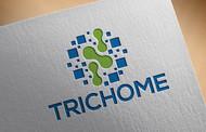 Trichome Logo - Entry #39
