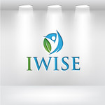 iWise Logo - Entry #590