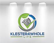 klester4wholelife Logo - Entry #55