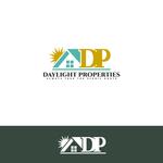 Daylight Properties Logo - Entry #80
