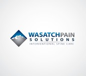 WASATCH PAIN SOLUTIONS Logo - Entry #153