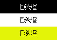 Four love Logo - Entry #83