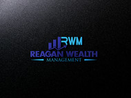 Reagan Wealth Management Logo - Entry #219