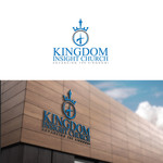 Kingdom Insight Church  Logo - Entry #145