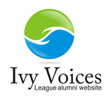 Logo for Ivy Voices - Entry #48