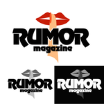 Magazine Logo Design - Entry #31