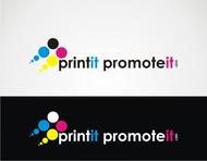 PrintItPromoteIt.com Logo - Entry #260