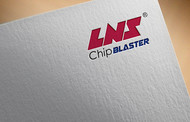 LNS CHIPBLASTER Logo - Entry #104