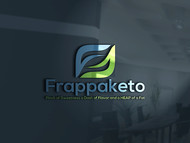 Frappaketo or frappaKeto or frappaketo uppercase or lowercase variations Logo - Entry #29