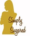 Simply Sugared Logo - Entry #79