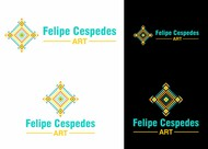 Felipe Cespedes Art Logo - Entry #20