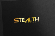 Stealth Projects Logo - Entry #99