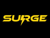 SURGE dance experience Logo - Entry #191