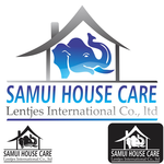 Samui House Care Logo - Entry #37