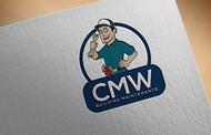 CMW Building Maintenance Logo - Entry #366