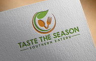 Taste The Season Logo - Entry #33