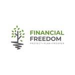 Financial Freedom Logo - Entry #142
