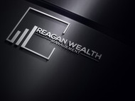 Reagan Wealth Management Logo - Entry #860