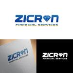 Zircon Financial Services Logo - Entry #268
