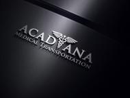 Acadiana Medical Transportation Logo - Entry #53