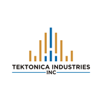 Tektonica Industries Inc Logo - Entry #260
