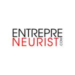 Entrepreneurist.com Logo - Entry #90
