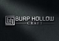 Burp Hollow Craft  Logo - Entry #204
