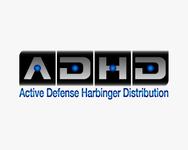 ADHD Logo - Entry #25