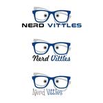 Nerd Vittles Logo - Entry #12