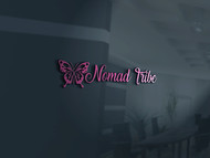 Nomad Tribe Logo - Entry #4